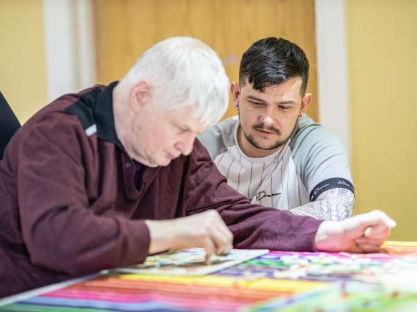 Supported Living (Specialist)